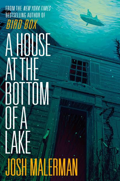 Download A House at the Bottom of a Lake Book