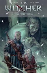 The Witcher PDF