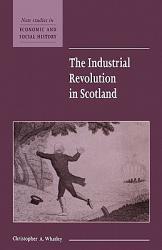 The Industrial Revolution in Scotland PDF