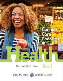 Connect Core Concepts In Health Brief Loose Leaf Edition Book PDF