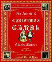 The Annotated Christmas Carol PDF