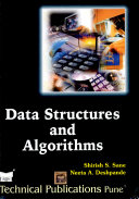 Data Structures And Algorithms PDF
