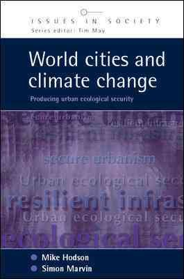 World Cities And Climate Change