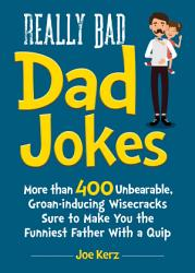 Really Bad Dad Jokes PDF