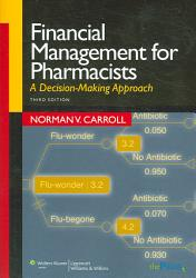 Financial Management For Pharmacists Book PDF