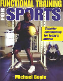 Functional Training for Sports PDF