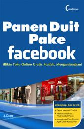 Panen Duit Pake Facebook
