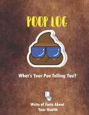 Poop Log