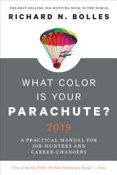 What Color Is Your Parachute 2019 Book PDF