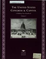 The United States Congress   Capitol PDF