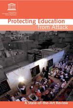 Protecting education from attack  a state of the art review PDF