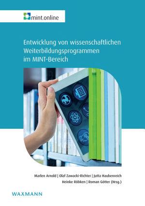Entwicklung von wissenschaftlichen Weiterbildungsprogrammen im MINT Bereich PDF