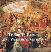 Troilus et Cressida, Troilus and Cressida in French