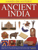 Hands On History  Ancient India PDF