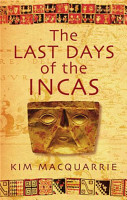 The Last Days Of The Incas PDF