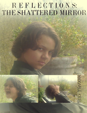 Reflections  The Shattered Mirror PDF