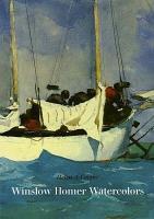 Winslow Homer Watercolors PDF