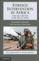 Foreign Intervention in Africa PDF