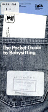The Pocket Guide to Babysitting PDF