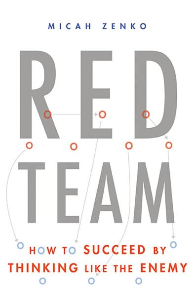 Download Red Team Book