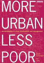 More Urban Less Poor