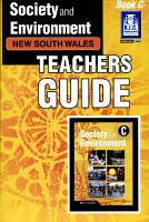 Primary Society and Environment    Society and environment New South Wales teachers guide Book C PDF