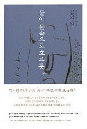 물이 물속으로 흐르듯 외김지원 소설 선집 3