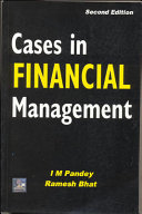 Cases in Financial Management PDF