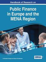 Handbook of Research on Public Finance in Europe and the MENA Region PDF