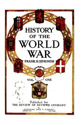History of the World War: The attack on France