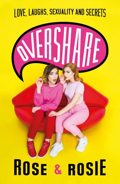 Download Overshare Book