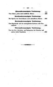 Allgemeine Generalbasslehre: mit besonderer Rücksicht auf angehende Musiker, Organisten und gebildete Dilettanten
