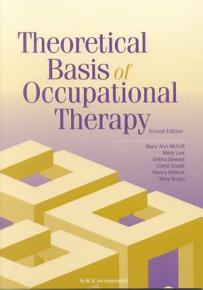 Theoretical Basis of Occupational Therapy PDF