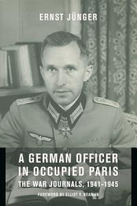 A German Officer in Occupied Paris Book