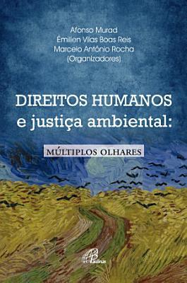 Direitos humanos e justi  a ambiental PDF