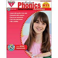 Everyday Phonics Intervention Activities PDF