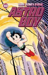 Astro Boy: Volume 10