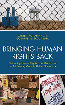 Bringing Human Rights Back PDF