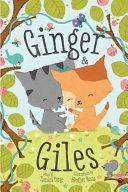 GINGER & GILES