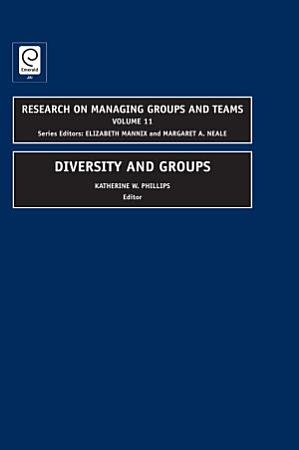 Diversity and Groups PDF