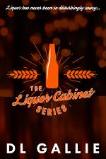 The Liquor Cabinet: series boxset