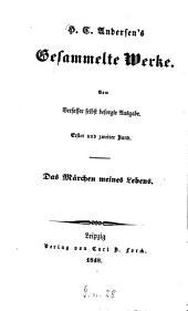 Gesammelte Werke: Bände 1-2