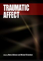 Traumatic Affect