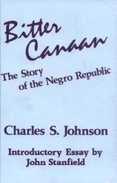 Bitter Canaan