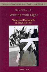 Writing With Light Book PDF