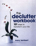 The Declutter Workbook PDF