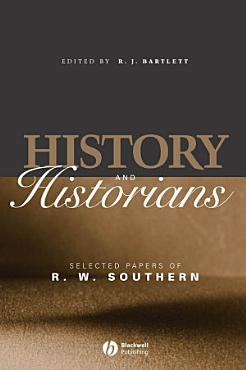 History and Historians PDF