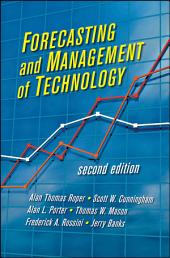 Forecasting and Management of Technology: Edition 2