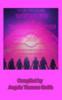 Sisterhood of The Traveling Prayers