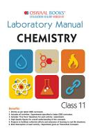 Oswaal CBSE Laboratory Manual Class 11 Chemistry Book  For 2022 Exam  PDF